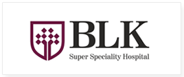 'BLK Super Speciality Hospital'